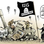 """Vér és homok: A """"kalifátus"""" tombolása Líbiában"""
