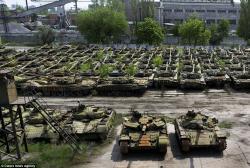 Adtunk vagy nem adtunk tankokat Ukrajnának?