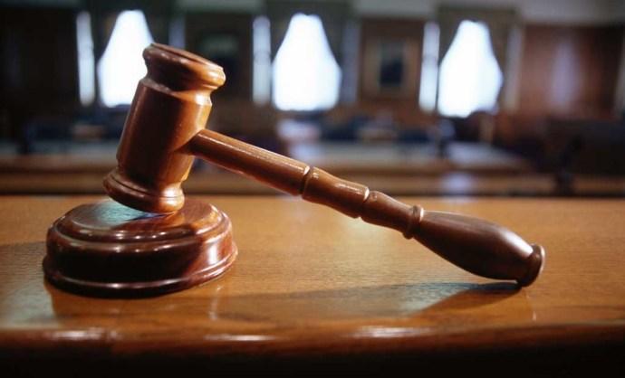 Valami nagyon nagy gond van a magyar bíróságokon