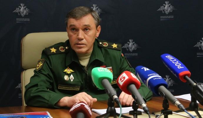 Orosz vezérkar: a NATO az orosz határ felé tolja katonai infrastruktúráját