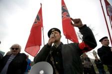A Baltikumban nem szégyellik a múltat, felvállalják az SS-veteránokat és a horogkeresztet is