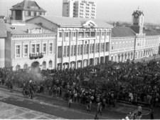 Pillanatképek a '89-es rendszerváltásról