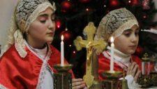 Iraki muszlim vallási vezetők eretneknek nyilvánították a keresztény ünnepeket