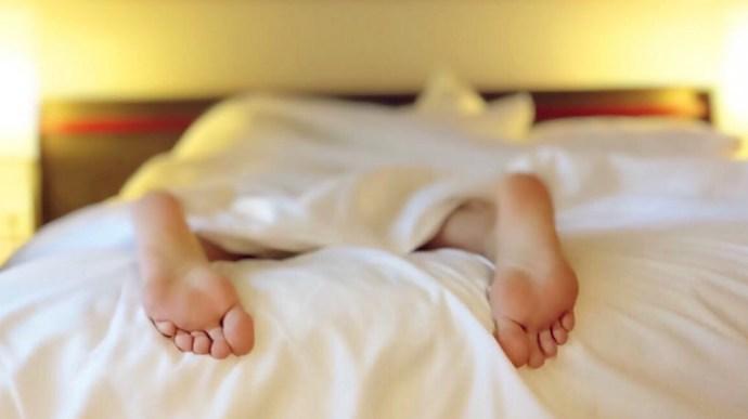 Álmunkban sincs nyugtunk a koronavírustól