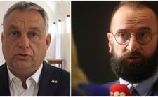 Orbán Viktor: Amit Szájer tett, az a mi politikai közösségünk értékrendjébe nem fér bele