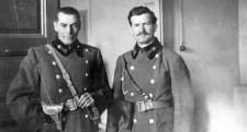Magyar önkéntesek a Finn téli háborúban