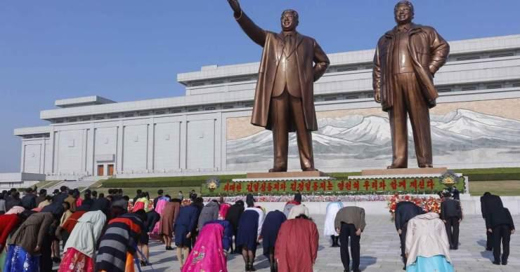 Észak-Korea a csodaország! Még mindig nincs koronavírus-fertőzött az országban