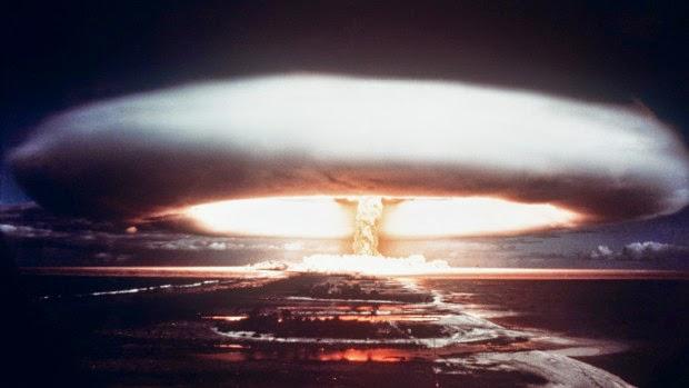 A Die Welt szenzációs bejelentése: az egykori Nyugat-Németország juttatta atomfegyverhez Izraelt