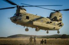 Oroszország elleni hadmozdulatokat gyakorolnak a NATO-országok