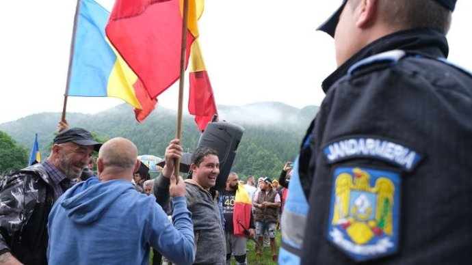 RMDSZ: a román hírtelevíziók vessenek véget az uszításnak