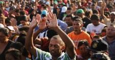 Német polgármester: bármelyik német város bármikor befogadna 20 ezer migránst