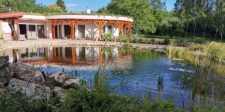 Megépült a magyar hobbit ház