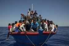 """Éljen az olasz semmitőszék döntése!: """"A titkos bevándorlás bűncselekmény"""""""
