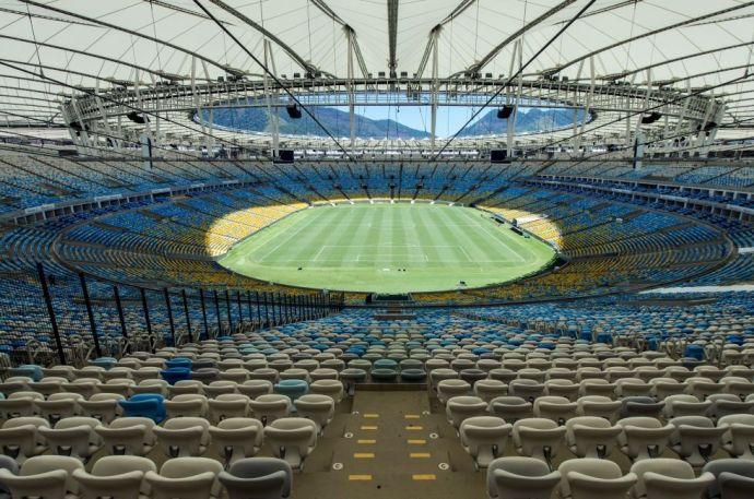 Stadion ennyibe még nem került a történelem során
