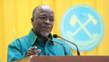 """Rokonszenves a tanzániai elnök börtönfilozófiája: """"Ha valamelyikük lustálkodik, rugdossák meg!"""""""