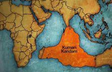 India csodái: Egy elsüllyed földrész az Indiai-óceánban…