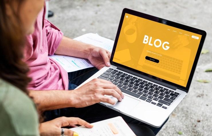 5+1 tipp, hogy ne fogyj ki a blogposzt ötletekből