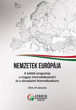 Második erő lett a Jobbik!
