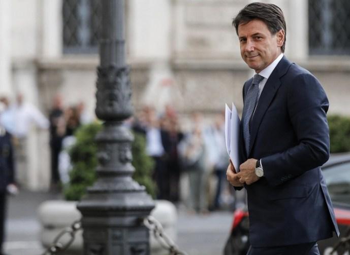 Olaszországot nem érdeklik Brüsszel követelései