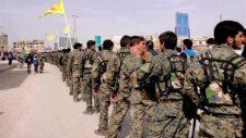 1300 kurd milicista csatlakozott a Szíriai Arab Hadsereghez