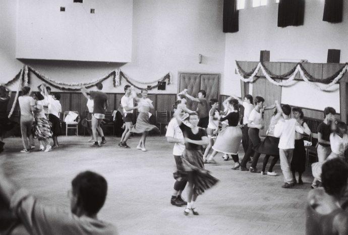 A magyar táncházmozgalom első évtizedei a Felvidéken – 1. rész.