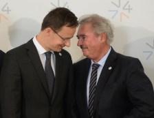 Luxemburgi külügyminiszter: Orbán nem példakép az EU gyermekeinek
