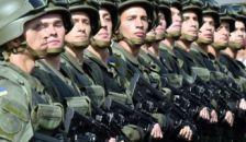 Hatalmas összegből fejlesztené hadseregét Ukrajna