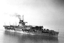 A norvég királyi családért áldozták fel a brit hadihajót?