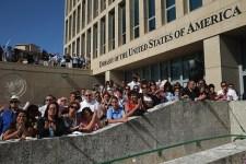 Hipochonder amerikai diplomaták: dehogy volt hangtámadás ellenük Havannában!