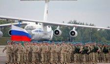 Oroszországban példátlan hadgyakorlat kezdődött meg 100 harci repülőgép részvételével