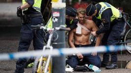 Tizenévesek géppisztollyal járják az utcákat a bűnözésben alámerülő Svédországban