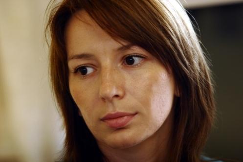 Vádemelés Žák Malina Hedvig ellen
