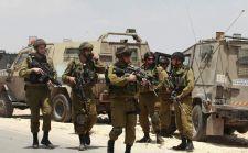 Az izraeli hadsereg egyre nagyobb erőkkel keresi a három eltűnt jesiva növendéket