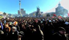 Vége a patthelyzetnek Ukrajnában?