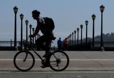 A halálba biciklizett a netes játék miatt