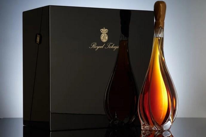 Tokaji a világ legdrágább bora