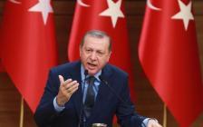"""Erdogan szerint a """"mérsékelt iszlám"""" a Nyugat találmánya, hogy azzal gyengítsék a muszlimokat"""