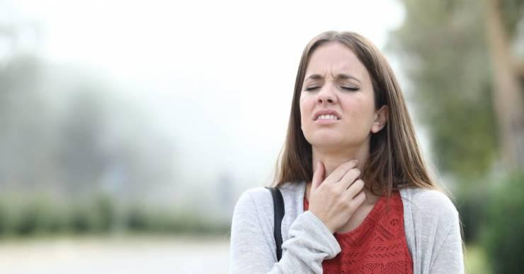 Mit tegyünk, ha allergiánk nem évszakhoz köthető? (x)