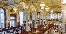 A CNN szerint a budapesti New York kávéház a legszebb a világon