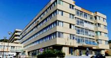 Megkezdődött az oltás a rozsnyói kórházban is