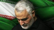 Az Egyesült Államok meggyilkolta Kassem Suleymani tábornokot