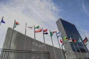 Az ENSZ-közgyűlés nem fogadja el Jeruzsálemet Izrael fővárosaként