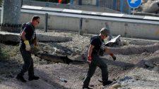 A palesztin ellenállás rakétái elérték a megszállt Jeruzsálemet