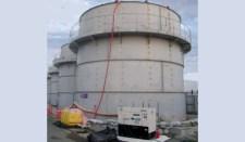 A Fukusima-1 atomerőműnél a sugárzás majdnem 8-szor meghaladta a normális szintet