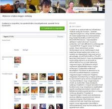 """Nem mi mondtuk: """"Alijázzon a teljes magyar zsidóság!"""" – Egy szimpatikus zsidó Facebook-oldal"""