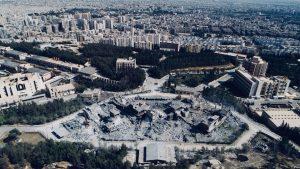 Amerikai támadás Szíria ellen