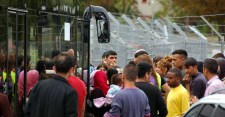 A késes támadások után Cottbus nem fogad be további menedékkérőt