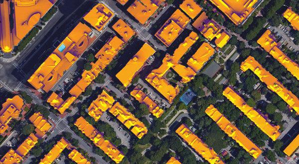 A Google mondja meg a németeknek hová tegyék a napelemet