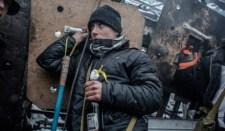 A kijevi áldozatokat vadástpuskával ölték meg