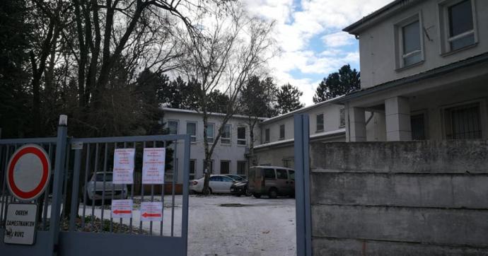 Meghaladta az ezret az aktív Covid-19 fertőzöttek száma a Komáromi járásban